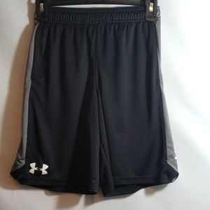 UNDER ARMOUR LOOSE FIT ATHLETIC SHORTS EUC